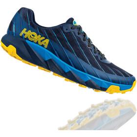 Hoka One One Torrent Zapatillas running Hombre, moonlight ocean/dresden blue